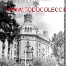 Postales: POSTAL ANTIGUA DE VALENCIA. Lote 16801015