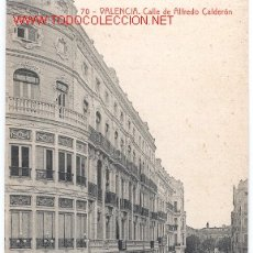 Postales: VALENCIA. Lote 26201506