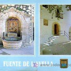 Postales: TARJETA POSTAL DE CATI-CASTELLON DE LA PLANA. Lote 4113659