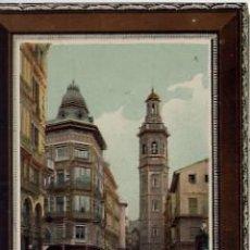 Postales: POSTAL DE VALENCIA. 1912. PLAZA DE LA REYNA.. Lote 26799497