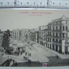 Postales: ALCIRA (VALENCIA). Lote 21406479