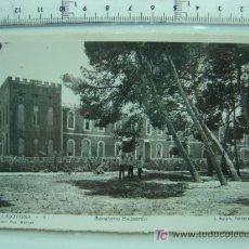 Cartes Postales: VILLAJOYOSA (ALICANTE). Lote 6245987