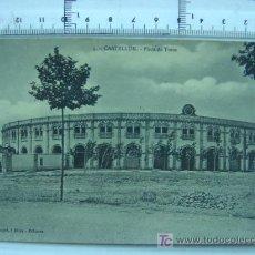 Postales: POSTAL DE CASTELLON (CAPITAL). Lote 6319789