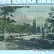 Postales - ORIHUELA (ALICANTE) - 6344606