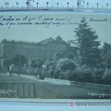 Postales: VILLENA (ALICANTE). Lote 13123174