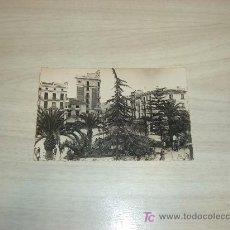 Postales: POSTAL FOTOGRAFICA ALCIRA PARQUE INGLES FOTO GIMENEZ. Lote 15902854