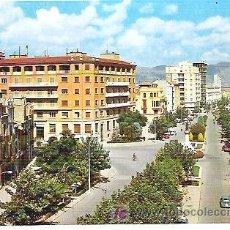 Postales: Nº 1 CASTELLON DE LA PLANA - AVENIDA DEL REY DON JAIME *** EDI FISA ***1962 NNO CIRCULADA. Lote 7233256