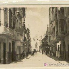 Postales: (PS-4699)POSTAL DE ONDA(CASTELLON)-CALLE DE SAN MIGUEL. Lote 7379863