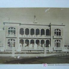 Postales: VALENCIA - EXPOSICION REGIONAL VALENCIANA AÑO 1909 - POSTAL FOTOGRAFICA. Lote 9920444