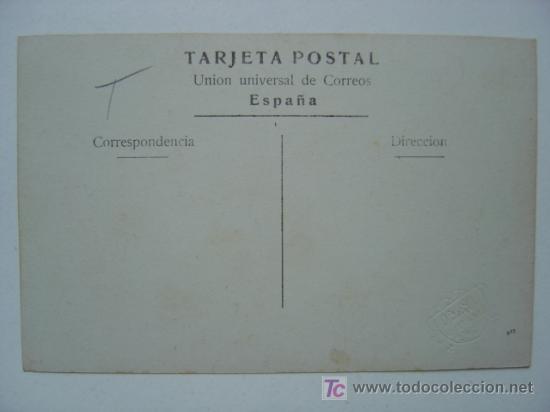 Postales: VALENCIA - EXPOSICION REGIONAL VALENCIANA AÑO 1909 - POSTAL FOTOGRAFICA - CARRERA CICLISTA - Foto 2 - 9909988