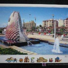 Postales: CASTELLON. EL GRAO. SIN CIRCULAR. . Lote 8552648