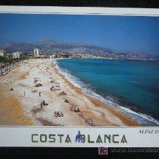 Postales: ALFAZ DE PI. SIN CIRCULAR.. Lote 8552671