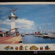Postales: CASTELLON. EL GRAO. SIN CIRCULAR.. Lote 8552681