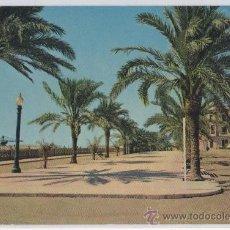 Postales: POSTAL DE VINAROZ PASEO CASTELLON. Lote 12987247