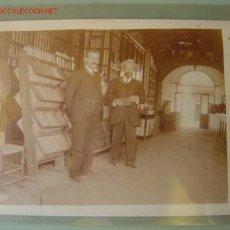 Postales: VALENCIA ESTABLECIMIENTO EN LA AVDA. BURJASOT. Lote 16901480