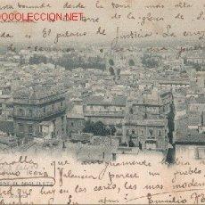 Postales: POSTAL DE VALENCIA VISTA DESDE EL MIGUELETE . Lote 5080816