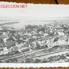 Postales: ANTIGUA POSTAL DE ALICANTE - VISTA GENERAL - ED. ARRIBAS - CIRCULADA.. Lote 2435275