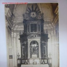 Postales: ALBERIQUE (VALENCIA) - Nº 12. Lote 9859033