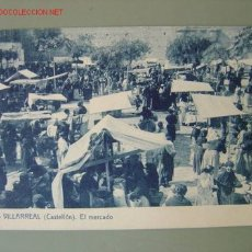 Postales: VILLARREAL (CASTELLON) - FOTOTIPIA THOMAS - Nº 13. Lote 14132072