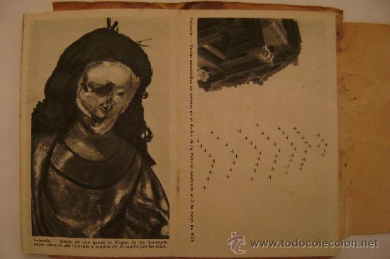 Postales: VALENCIA.RECUERDO,DESFILE DE LA VICTORIA.FIESTA DE LA VIRGEN DE LOS DESAMPARADOS.12075 15 POSTALES - Foto 3 - 24549654