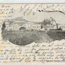 Postales: (PS-7942)POSTAL DE MONCADA-VISTA PARCIAL. Lote 10351250