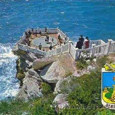 Postales: BENIDORM (ALICANTE) - PLAZOLETA DEL CASTILLO. Lote 10484480