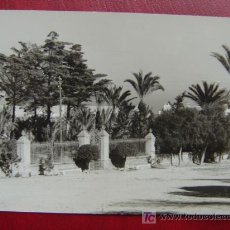 Postales: GUARDAMAR DEL SEGURA (ALICANTE). Lote 10507137