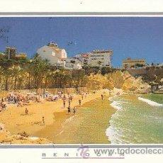 Postales: BENIDORM, ALICANTE. Lote 10583691