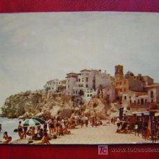 Postales: BENIDORM (ALICANTE). Lote 10756197