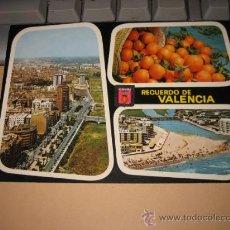 Postales: Nº 1150 VALENCIA VISTA PARCIAL AEREA. Lote 11629255