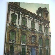 Postales: VALENCIA.PALACIO DE DOS AGUAS.12239. Lote 16854820