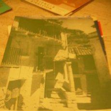 Postales: VALENCIA ATRACCION CON ARTICULO Y FOTOS SOBRE FALLAS VALENCIA ABRIL 1967. Lote 18319699