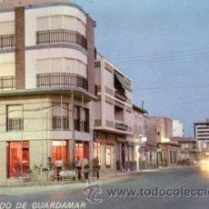 Postales: Nº 4332 POSTAL GUARDAMAR DEL SEGURA ALICANTE. Lote 11994588