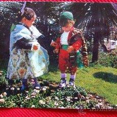 Postales: VALENCIA TIPICA. Lote 12364694