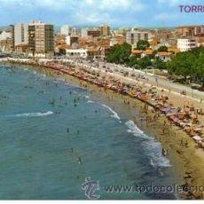 Postales: Nº 7406 POSTAL TORREVIEJA ALICANTE. Lote 12412312