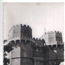 Postales: VALENCIA, TORRES DE SERRANO. Lote 17101343