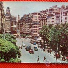 Postales: VALENCIA - 1959. Lote 12564797