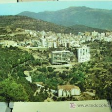 Postales: + LUCENA DEL CID, CASTELLON, AÑO 1981, CIRCULADA. Lote 12797864