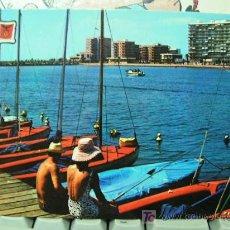 Postales: + PUEBLA DE FARNALS, VALENCIA, SIN USAR. LA POBLA DE FARNALS. Lote 12797968