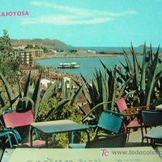 Postales: + VILLAJOYOSA, ALICANTE, SIN CIRCULAR, HACIA 1970, LES RIBETES. Lote 12798115