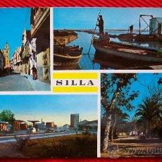 Postales: SILLA. Lote 169269054