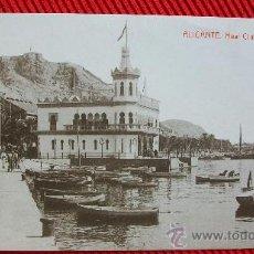 Postales: ALICANTE - FOTOTIPIA THOMAS. Lote 194876686