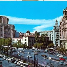 Postales: VALENCIA - CALLE DE JATIVA (1968). Lote 16991489