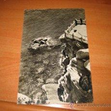 Postales: BENIDORM (ALICANTE) CASTILLO DE BENIDORM.-CIRCULADA . Lote 14006598
