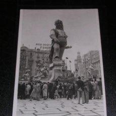 Postales - VALENCIA - FALLAS , FOTOGRAFICA - 14189962