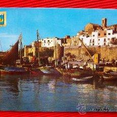 Postales: PEÑISCOLA - CASTELLON. Lote 21241839