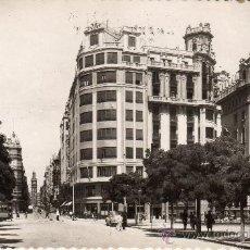 Postales: POSTAL DE VALENCIA - CALLE DE LA PAZ. Lote 14729714