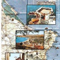 Postales: POSTAL DE BENIDORM - ESCRITA. Lote 15055859