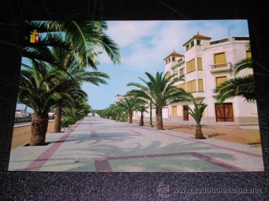 VINAROZ 5 PASEO DEL GENERALISIMO (Postales - España - Comunidad Valenciana Moderna (desde 1940))