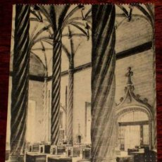 Postales: ANTIGUA POSTAL DE VALENCIA - LONJA - ED. THOMAS - NO CIRCULADA.. Lote 15231109